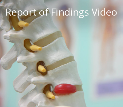 Report of Findings (ROF) Video
