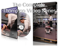 The Complete Thompson DVD Series
