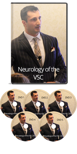 Neurology of the VSC DVD Set