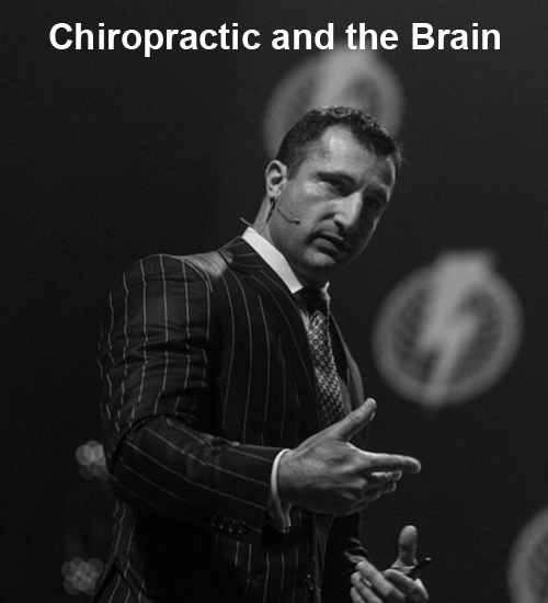 Chiropractic and the Brain
