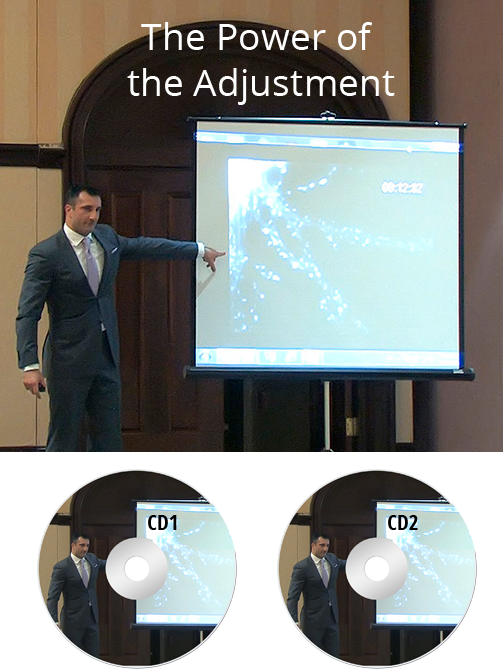 The Power of the Adjustment